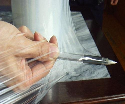 Độ dày màng chít pe lớn nhất nhất là bao nhiêu ?
