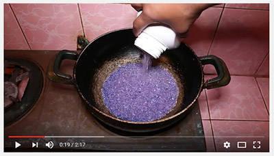 Làm thế nào để tái sử dụng hạt chống ẩm ?