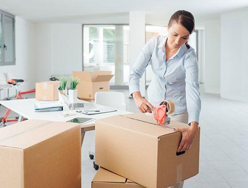 Lý do chọn BF là nhà cung cấp thùng carton tại Việt Nam