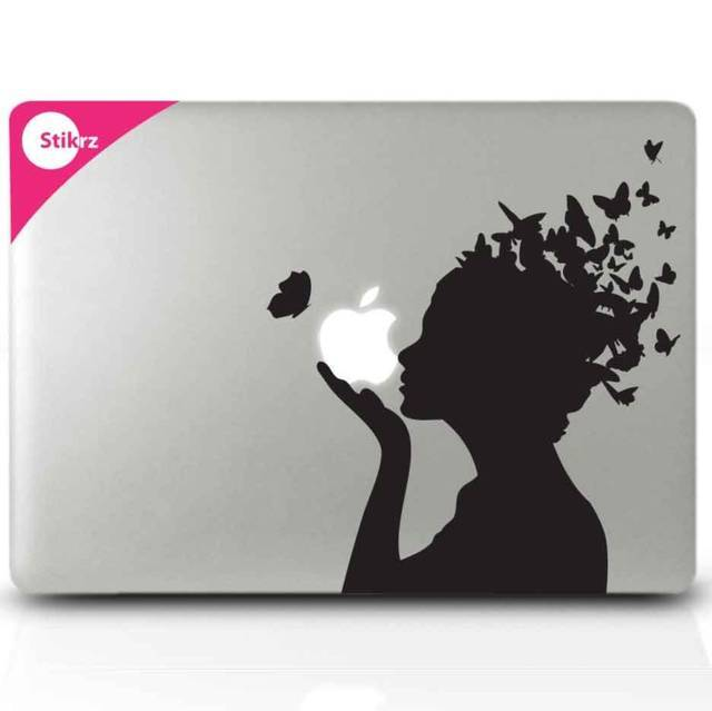 bộ sưu tập decal dán laptop tuyệt đẹp