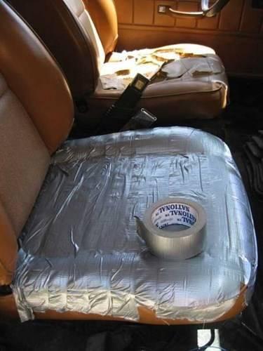 công dụng siêu độc từ băng dính